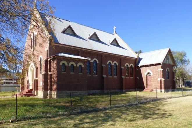 11 Broad Street, Koorawatha NSW 2807
