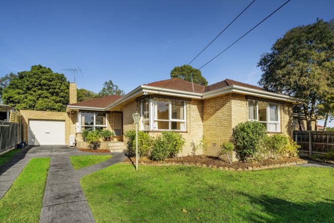 14 Woodhouse Grove, Box Hill North VIC 3129