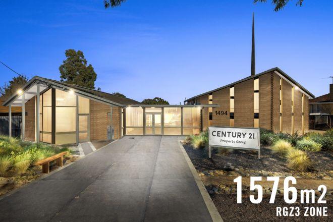 1494-1496 North Road, Clayton VIC 3168