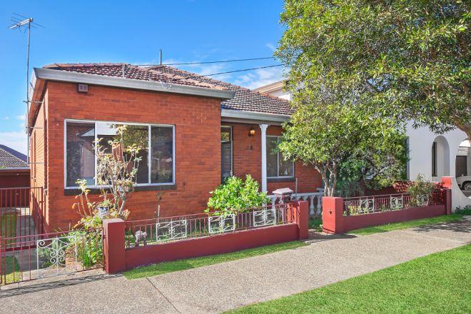 7 Ferrier  Street, Rockdale NSW 2216