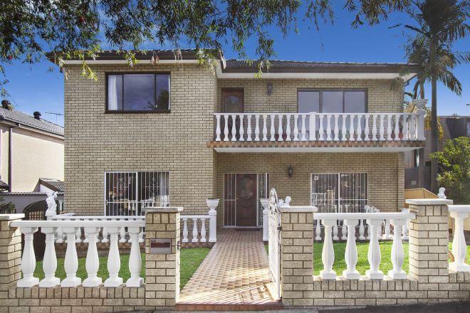 5 Gretchen Avenue, Earlwood NSW 2206