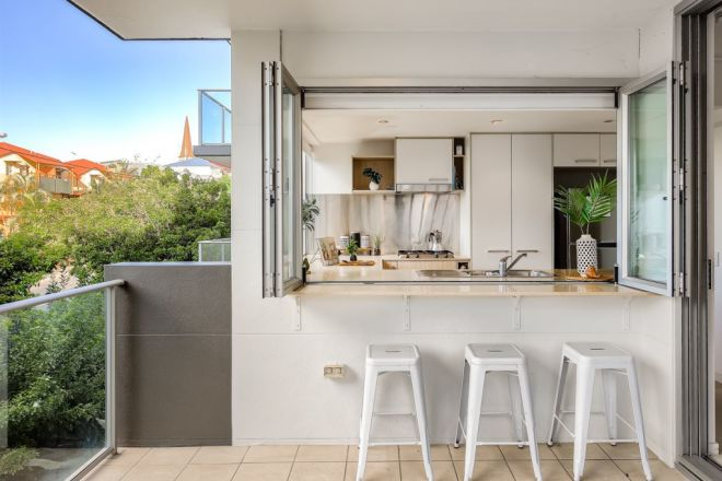 107/51 Hope Street, Spring Hill QLD 4000
