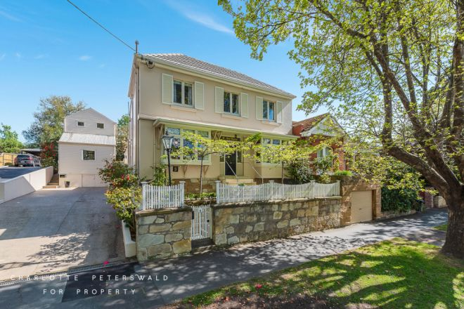 5 Fitzroy Place, Sandy Bay TAS 7005