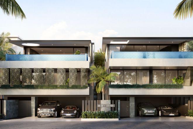 5 Quarry Street, Hamilton QLD 4007