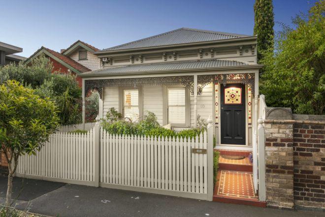 60 Evans Street, Port Melbourne VIC 3207