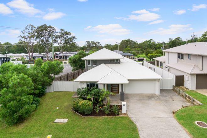 2 Aldritt Place, Bridgeman Downs QLD 4035