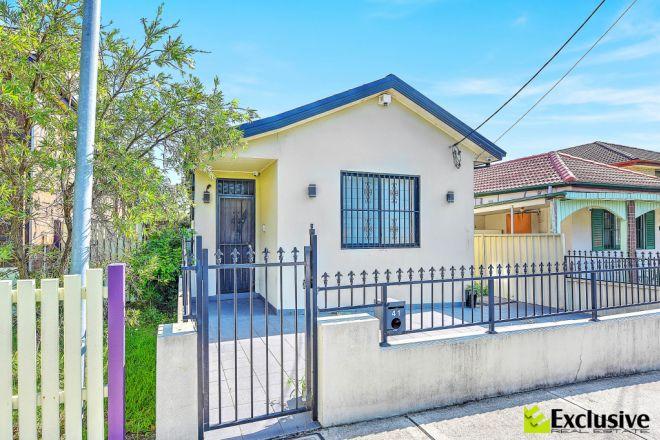 41 Palace  Street, Ashfield NSW 2131