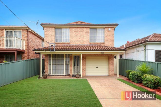 102 Nottinghill Rd, Berala NSW 2141