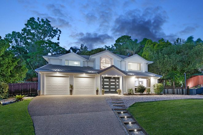 59 Mirbelia Street, Kenmore Hills QLD 4069