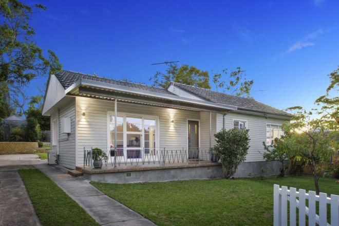 23 Jersey Street, Mount Colah NSW 2079