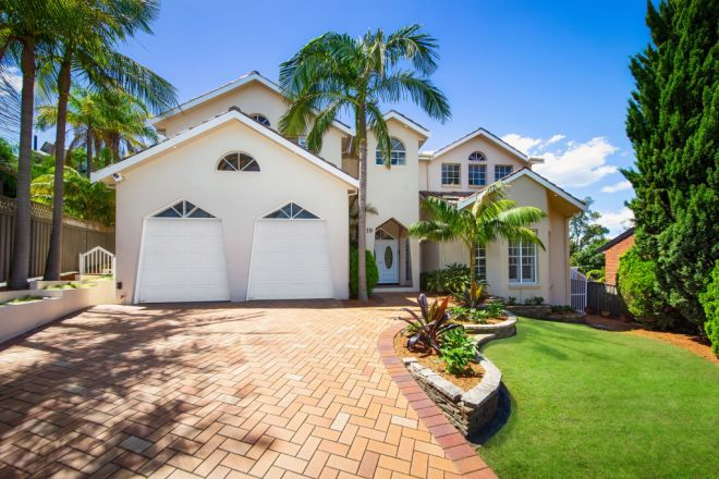 19 Bottlebrush Place, Alfords Point NSW 2234