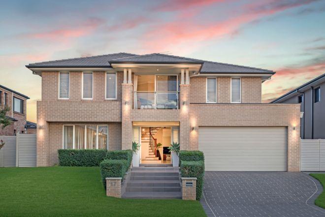 17 Candilla Street, Kellyville Ridge NSW 2155