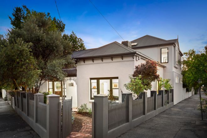 49 St Georges Road South, Fitzroy North VIC 3068