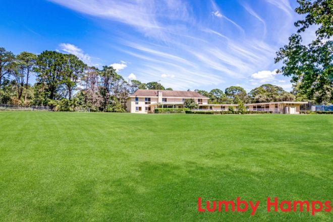 1 Wildthorn Avenue, Dural NSW 2158