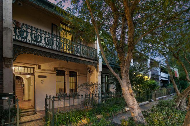 2 Sydney Street, Erskineville NSW 2043