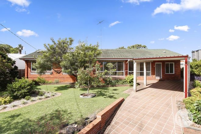 5 Carramar Place, Peakhurst Heights NSW 2210