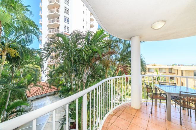 3027/2633 Gold Coast Highway, Broadbeach QLD 4218