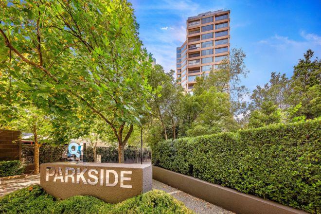 9E/481 St Kilda Road, Melbourne 3004 VIC 3004