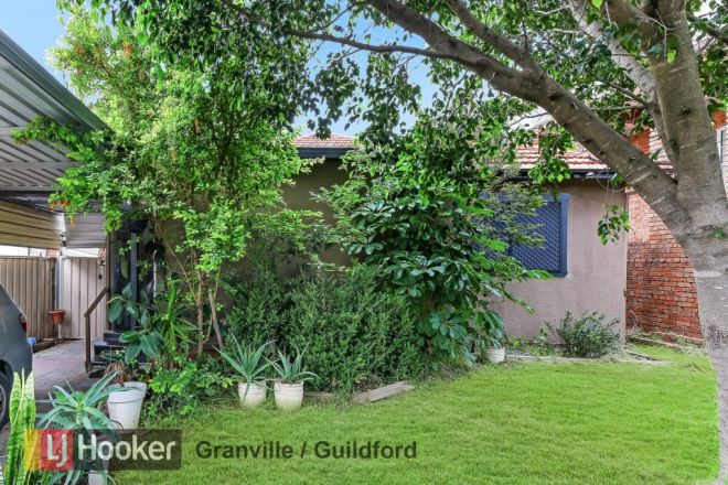 14 Linthorne Street, Guildford NSW 2161