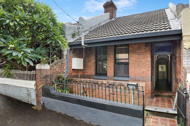 72 Malcolm Street, Erskineville NSW 2043