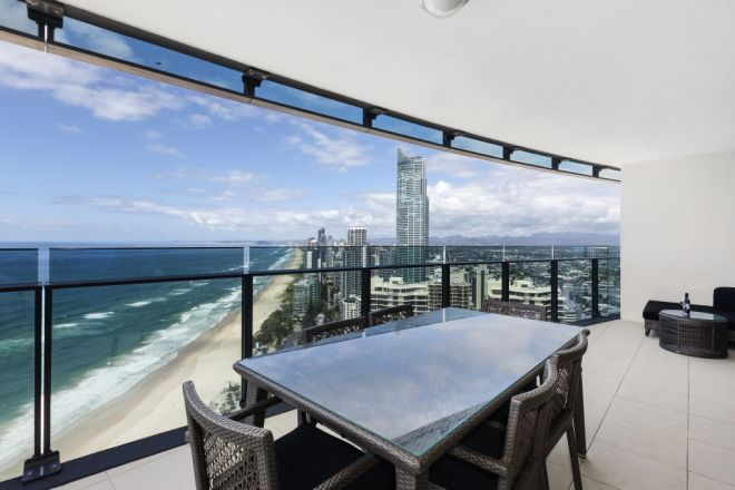 3602 'PEPPERS SOUL' 4 The Esplanade, Surfers Paradise QLD 4217