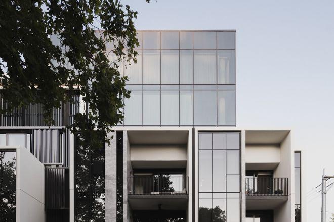 Penthouse, 39 Gellibrand Street, Kew VIC 3101