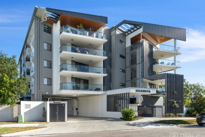 203/58 Thistle Street, Lutwyche QLD 4030