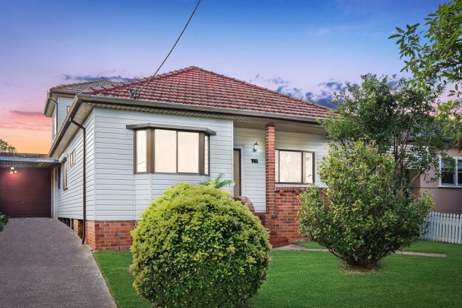 10 Bransgrove Road, Revesby NSW 2212