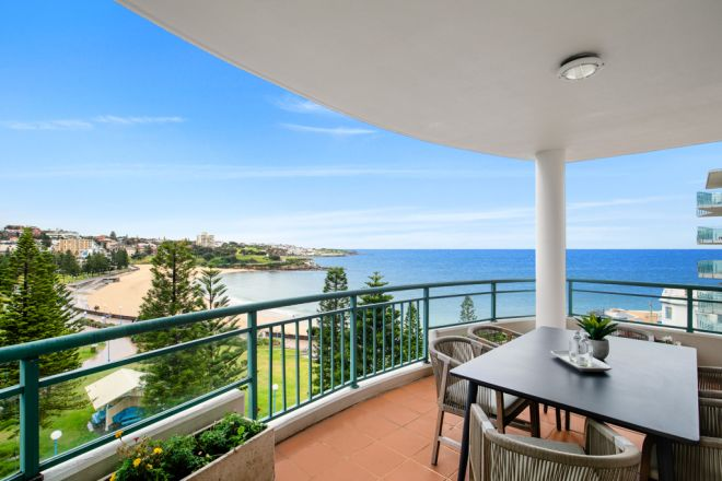 901/56 Carr Street, Coogee NSW 2034