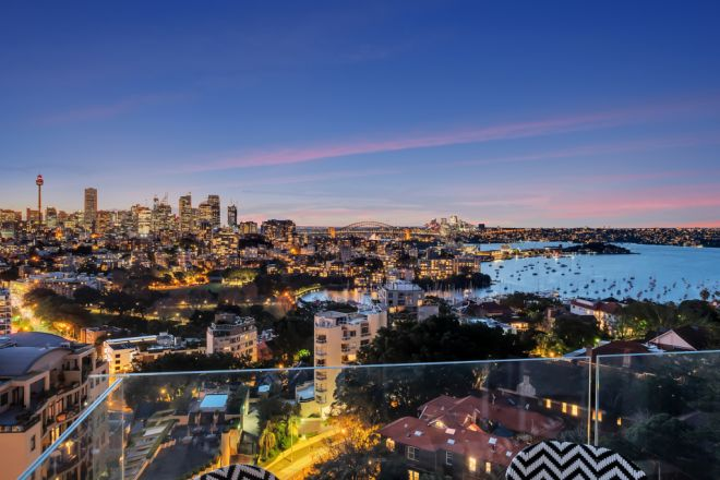 14B/3-17 Darling Point Road, Darling Point NSW 2027