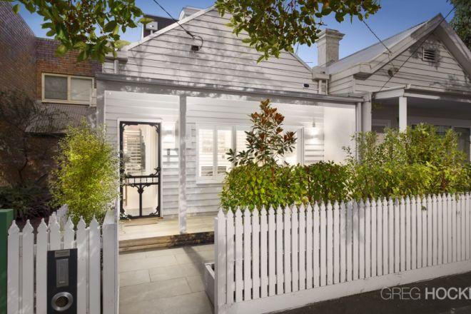 386 Dorcas Street, South Melbourne VIC 3205