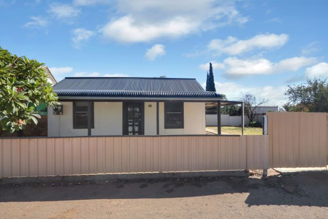 66 Wilson Street, Broken Hill NSW 2880
