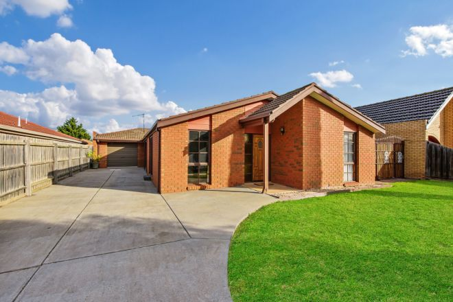 13 Lady Nelson Way, Keilor Downs VIC 3038