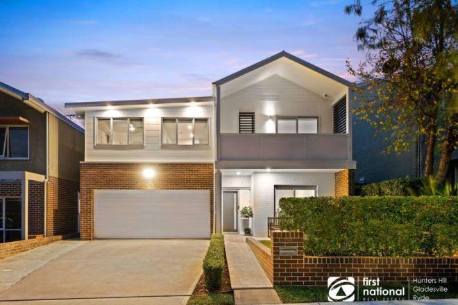 3 Seamist Avenue, Ermington NSW 2115
