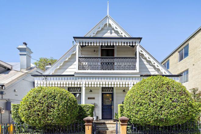 1 Thomas Street, Birchgrove NSW 2041