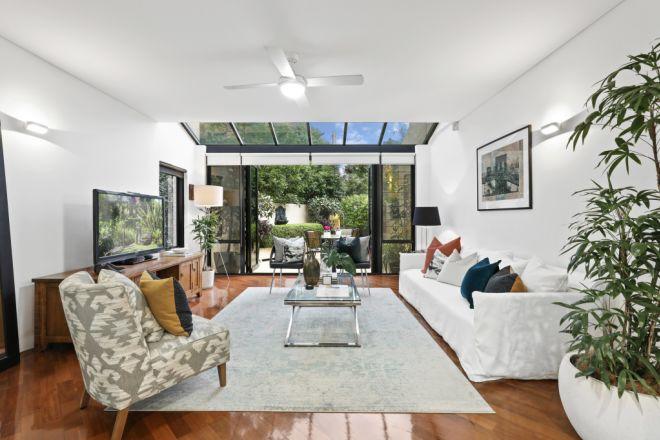 Terrace 9, 269 Trafalgar Street, Annandale NSW 2038