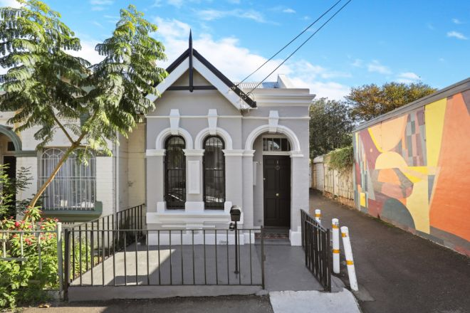 1 Angel Street, Newtown NSW 2042