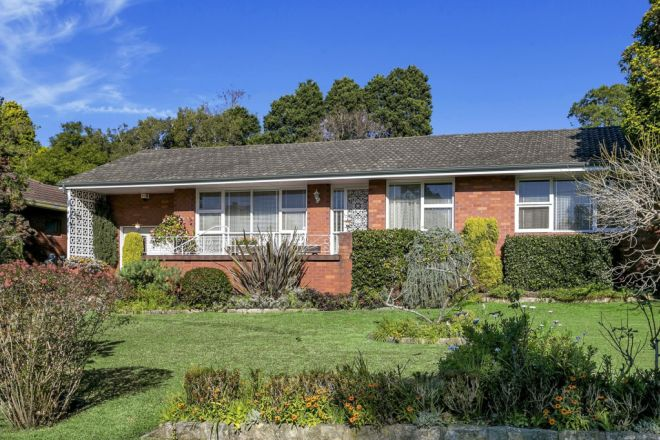 13 Mulyan  Avenue, Carlingford NSW 2118