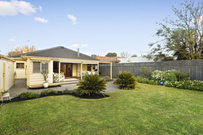 5 Delos Street, Oakleigh South VIC 3167