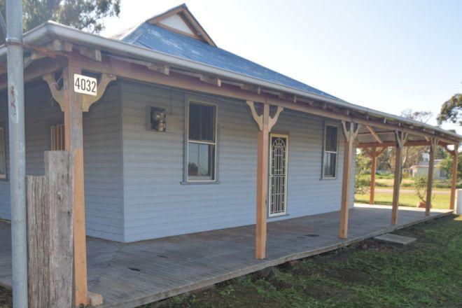 4032 Bribbaree Road, Bribbaree NSW 2594