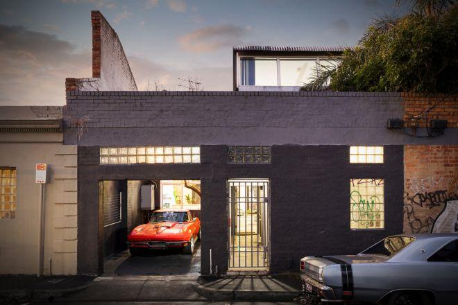 75 Palmer Street, Fitzroy VIC 3065