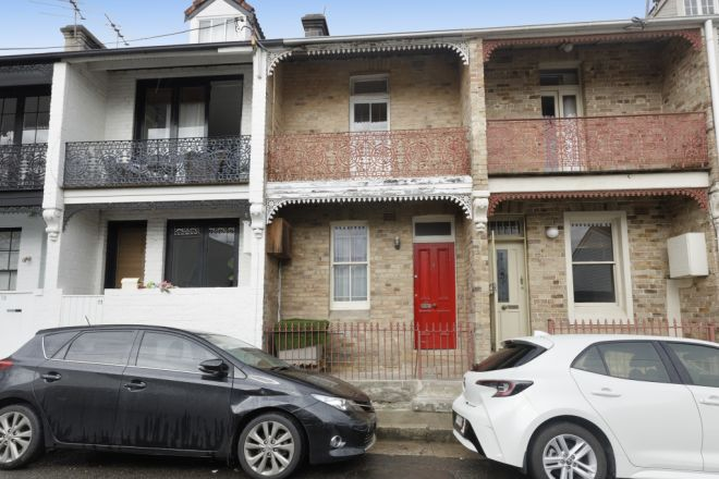 9 Bowden Street, Woollahra NSW 2025