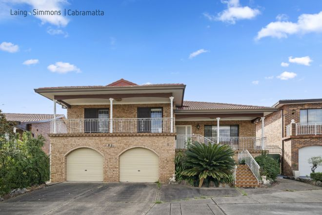 9 Marvell Road, Wetherill Park NSW 2164
