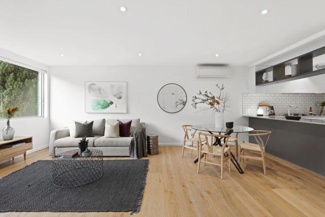 4/347-349 Trafalgar Street, Petersham NSW 2049