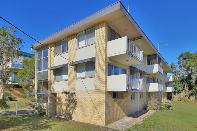 5/51 Burrai St, Morningside QLD 4170