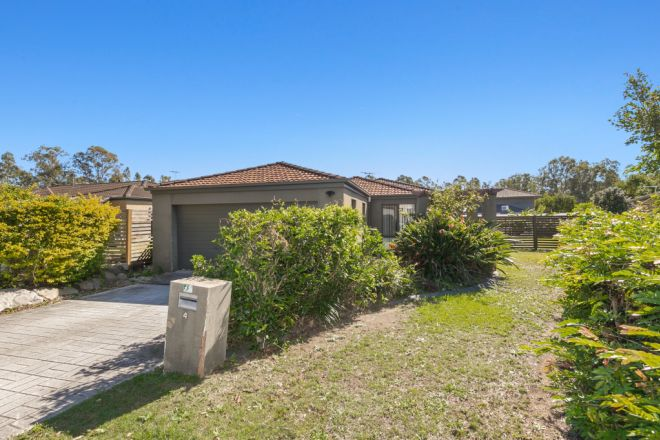 4 Cyperus Crescent, Carseldine QLD 4034
