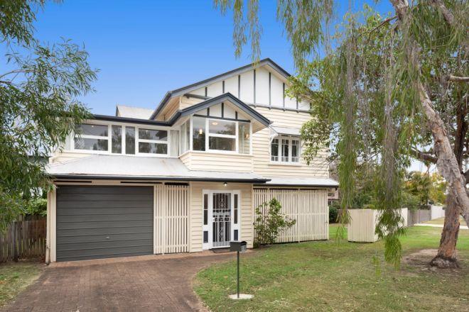 10 Elizabeth Street, Sherwood QLD 4075