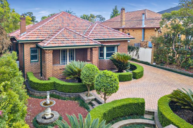 53 CHALMERS ROAD, Strathfield NSW 2135