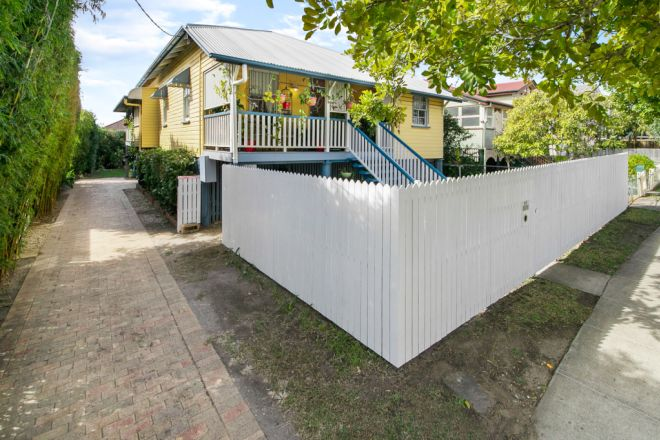 82 Mountjoy Terrace, Wynnum QLD 4178