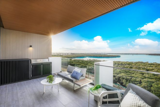 507/8 Foreshore  Boulevard, Woolooware NSW 2230